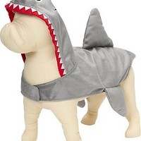 Shark Halloween Costumes for Dogs