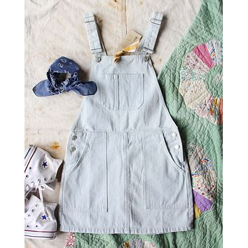 Sunsoak Overall Dress