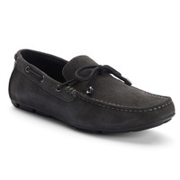 Marc Anthony Men's Casual Moccasins (Grey)