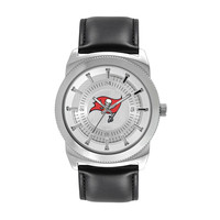 Tampa Bay Buccaneers NFL Men's Vintage Series Watch