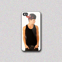 Jake Miller - Print on Hard Cover for iPhone 4/4s, iPhone 5/5s, iPhone 5c - Choose the option in right side