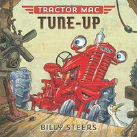 Tractor Mac Tune-up Tractor Mac