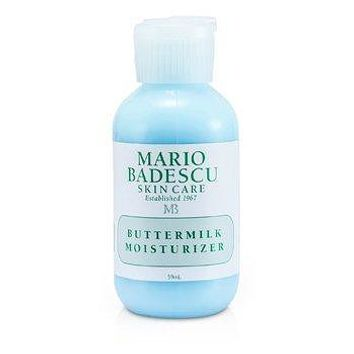 Buttermilk Moisturizer - For Combination/ Sensitive Skin Types - 59ml/2oz