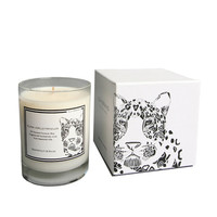 Grapefruit and Baise Candle