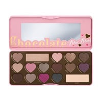 A warm earth colors candy eyeshadow 16 color matte eye shadow nude matte eyeshadow Heart-shaped Faced shadow palette