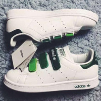 Adidas Fashion Multicolor Women Casual Running Sport Shoes Sneakers Shoes