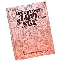 Astrology of Love And Sex Book