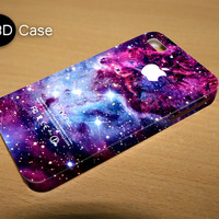 galaxy nebula apple 3D iPhone Cases for iPhone 4,iPhone 4s,iPhone 5,iPhone 5s,iPhone 5c,Samsung Galaxy s3,samsung Galaxy s4
