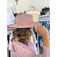 Lucy Rancher Hat