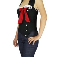 Plus Size Pin Up Clothing Pin Up Clothes Top