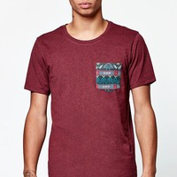 Aztec Pocket T-Shirt