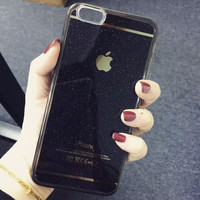 2015 new Glitter iPhone 6 case soft tpu shining phone case for iPhone 6s 6plus samsung s5 s6 s6edge s6 edge plus note 5 pc mirror back cove