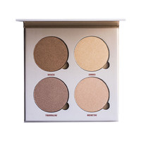 Anastasia Beverly Hills Sun Dipped Glow Kit at Beauty Bay