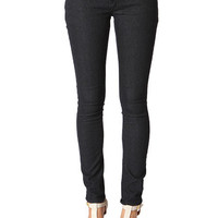 Papaya Clothing Online :: TWO BUTTON BASIC SKINNY JEANS