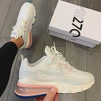NIKE AIR MAX 270 Sneakers Sport Shoes-9