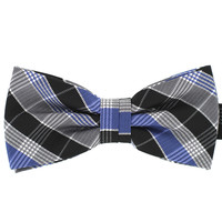 Tok Tok Designs Pre-Tied Bow Tie for Men & Teenagers (B474)
