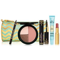 Too Faced All I Want For Christmas Kit - GIFTS & VALUE SETS - Beauty - Macy's