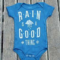 Rain is a Good Thing | Onesuit