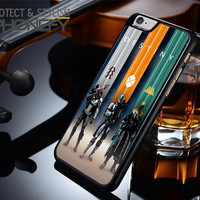 Destiny Shooter Action Game iPhone 6S Case|iPhonefy