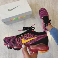Nike Air VaporMax Flyknit 3.0 Leisure sports shoes