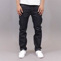 Levis Skateboarding 513 Slim Fit Straight S&E Jeans - Rigid Indigo