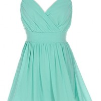 The Mint Skater Dress - 29 N Under