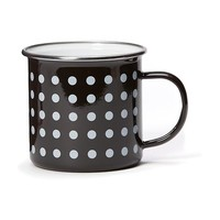 Old Navy Graphic Steel Mugs Size One Size - Polka Dot