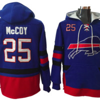 DCCK Buffalo Bills Lacer - LeSean McCoy
