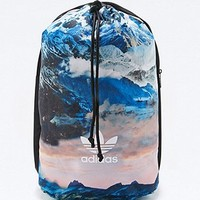 Adidas Originals Mountain Clash Backpack in Black - Urban Outfitters