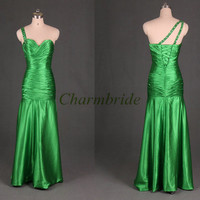 elegant slim satin prom dresses with sequins sweetheart gorgeous evening dress unique long party dress cheap simple gowns for prom