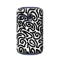 P2360 Psychedelic Art Case For Samsung Galaxy S3 mini