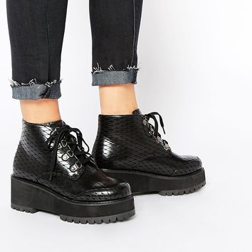 ASOS REMEMBER ME Ankle Boots at asos.com
