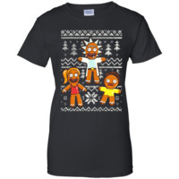 Spectacular Cookie Rick - Rick and Morty Ladies shirt