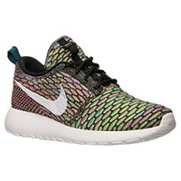 Women's Nike Roshe One Flyknit Casual Shoes   Finish Line
