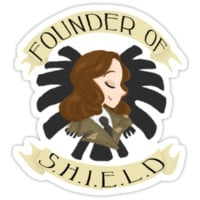 Founder of S.H.I.E.L.D