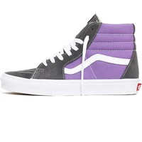Retro Sport Sk8-Hi Women's Sneakers Quiet Shade / Fairy Wren
