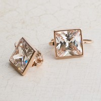 Dear Princess Rose Gold earrings
