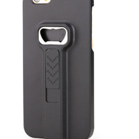 Sleek Rechargeable 2 in 1 Lighter and Bottle Opener iPhone 6 6S Case