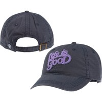 Life is good Women's Ripstop Chill True Blue Hat - Dick's Sporting Goods