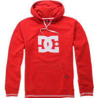 DC Shoes All Star Pullover Hoodie