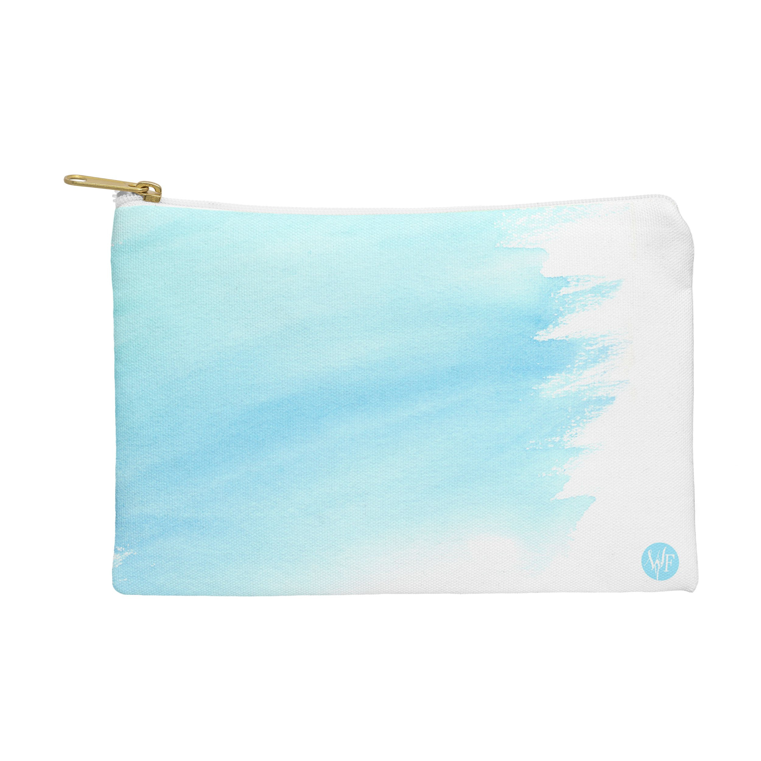 Image of Wonder Forest Sky to Sea Pouch