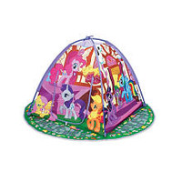 Moose Mountain My Little Pony Ponyville Playtent