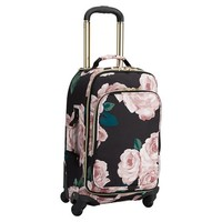 The Emily & Meritt Floral Carry-On Spinner