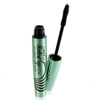 Black Temptation Long Fiber Curling Mascara Eyelashes Extensiones Grower Brand Makeup