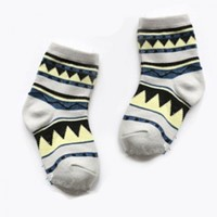 Scandi & Koki Party Striped Socks - New Arrivals