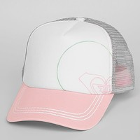 Roxy Truckin Trucker Hat