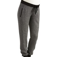 Old Navy Maternity Twill Waist Sweatpants