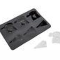 Disney Star Wars AT-AT & Star Destroyer Silicone Ice Cube Tray Molds