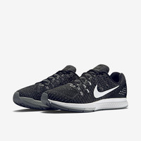 The Nike Air Zoom Structure 19 Men's Running Shoe.