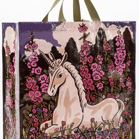 Enchanted Unicorn Shopper (Great for Groceries, Clothes, You Name It!)